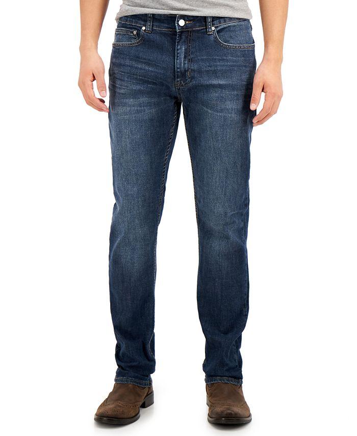 Alfani - Men's Axel Jeans