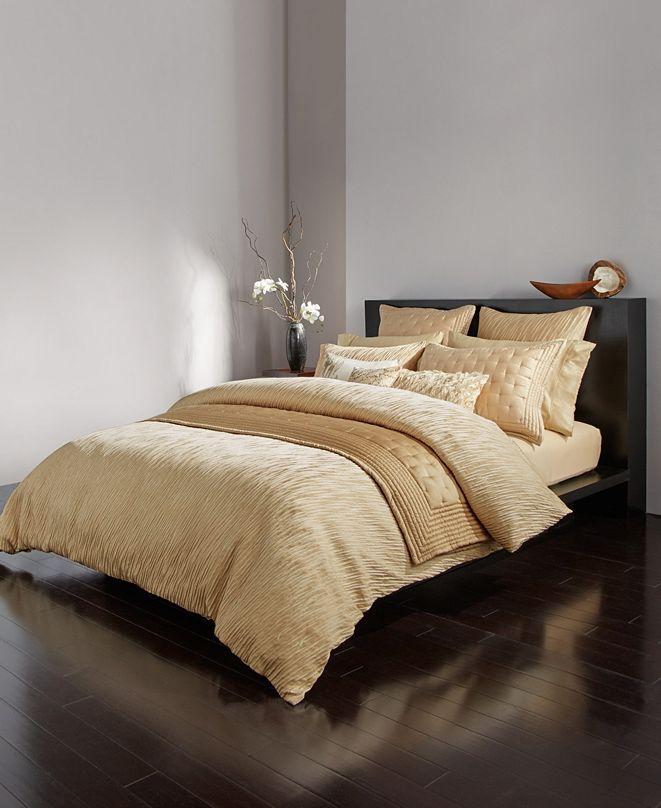Donna Karan Home Gold Dust