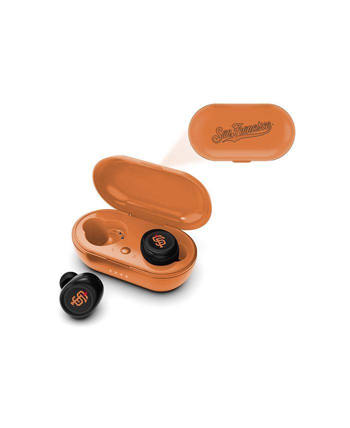 Lids - Prime Brands San Francisco Giants True Wireless Earbuds