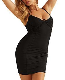 GUESS Jeanne Bodycon Dress
