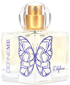 DefineMe Delphine Natural Perfume Mist - 1.69 oz