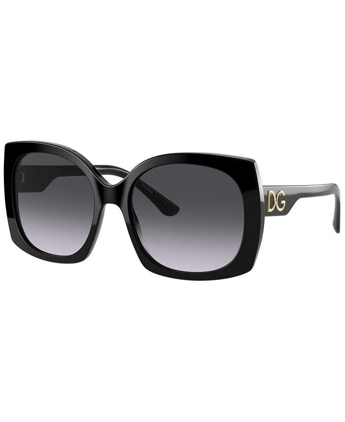 Dolce & Gabbana - Sunglasses, DG4385 58