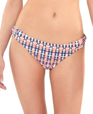 Laguna Beach Twisted Tab Hipster Bikini Bottom