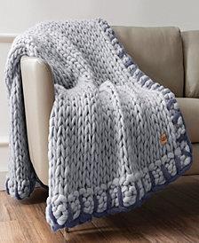 UGG® Calla Chunky Knit Throw