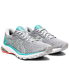 Asics Women's GT-1000 9 Running Sneakers from Finish Line