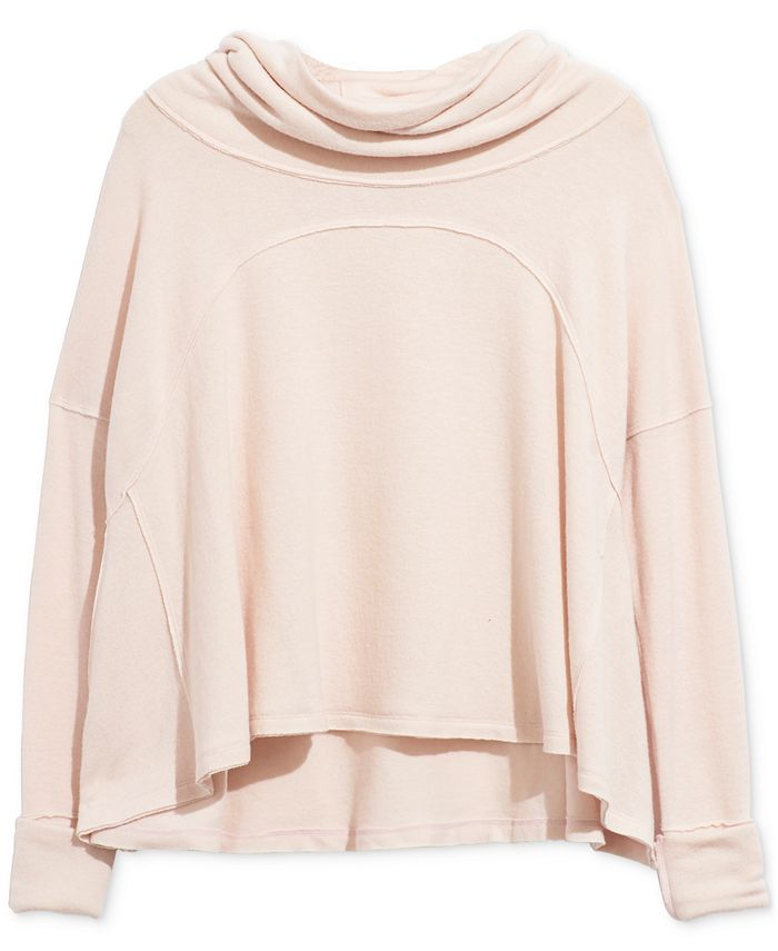 Free People - Cozy Time Funnel Top