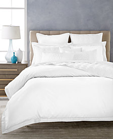 Hotel Collection 680 Thread-Count King Comforter, Created for Macy's