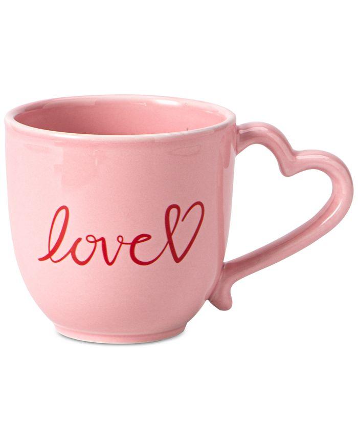 Martha Stewart Collection - Heart Mug