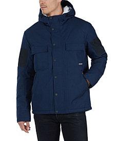 Hurley Men's Sebatien Jacket