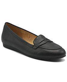 Mootsies Tootsies Women's Cable Flat Loafer