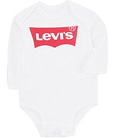 Levi's Baby Boys Batwing Creeper
