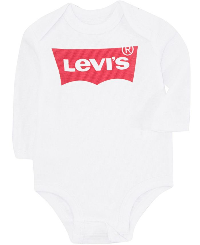 Levi's - Baby Boys Batwing Creeper