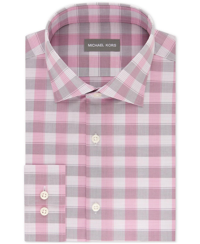 MACY'S: Designer Men's Dress Shirts Sale at $12.99