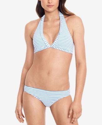 Bengal Stripe Hipster Bikini Bottoms