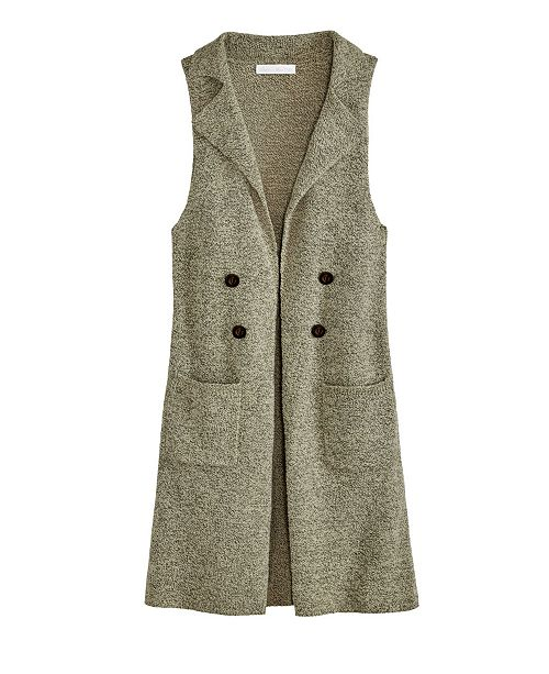 Adyson Parker Women S Notch Collar Sweater Vest Reviews Sweaters Women Macy S Shop 99 top womens fitted sweater vest and earn cash back all in one place. women s notch collar sweater vest