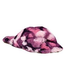 Nine West Women's Cozy Faux Fur Slippers