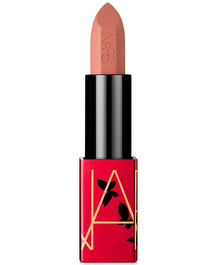NARS - Claudette Collection Audacious Sheer Matte Lipstick