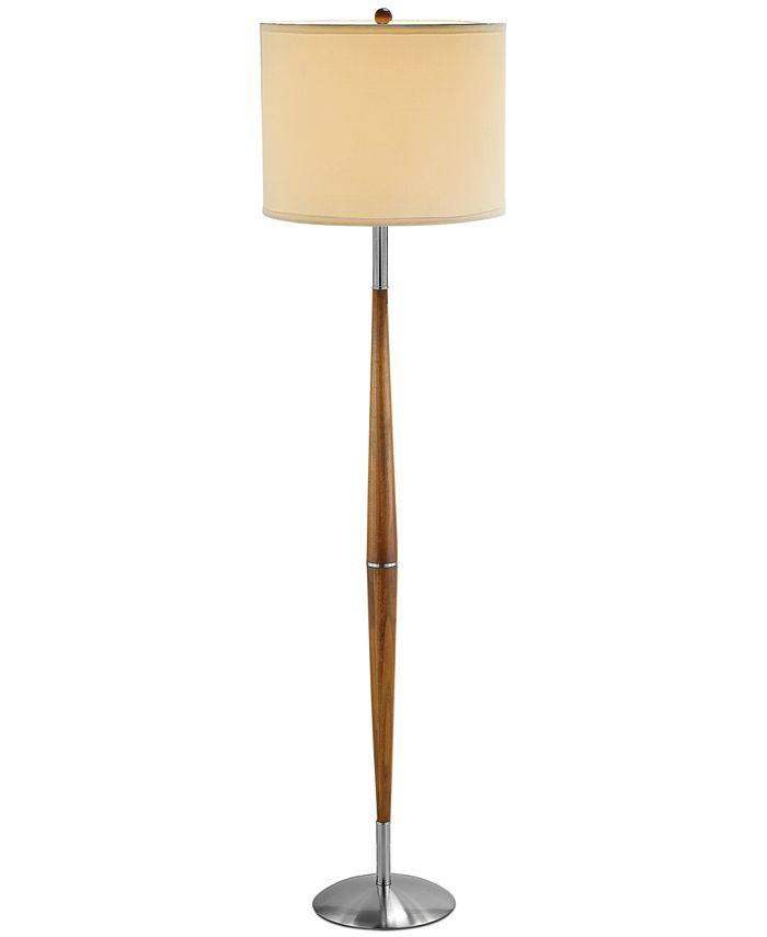 Adesso - Hudson Floor Lamp