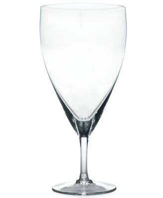 Mikasa Ryland Iced Beverage Glass
