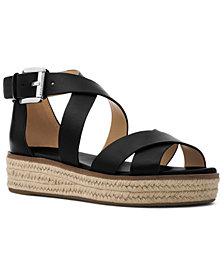 Michael Michael Kors Darby Sandals