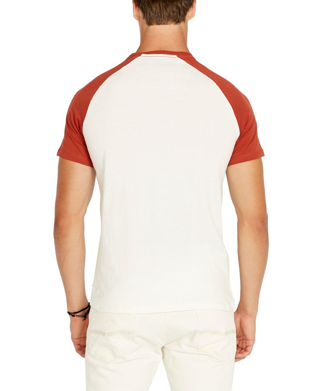 Buffalo David Bitton Men's Taglide Car T-shirt & Reviews - T-Shirts - Men - Macy's