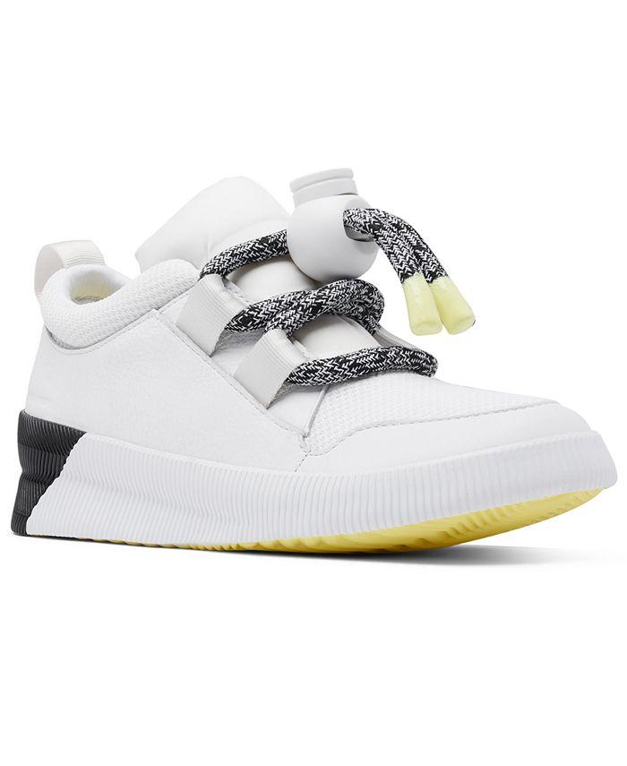 Sorel - Women's Out N About Plus Street Sneakers
