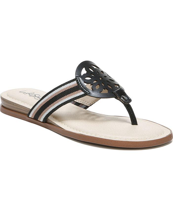 LifeStride - Raegan Thong Sandals