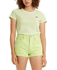 Levi's® Women's Striped Perfect T-Shirt
