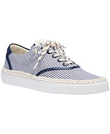 Kate Spade New York Women's Boat Party Sneakers