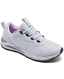 Under Armour Women's HOVR Sonic STRT Tech Sportstyle Running Sneakers from Finish Line