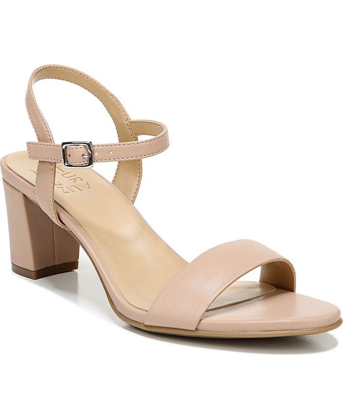 Naturalizer - Bristol Ankle Strap Sandals