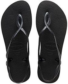 Havaianas Women's Luna Flip Flop Sandals