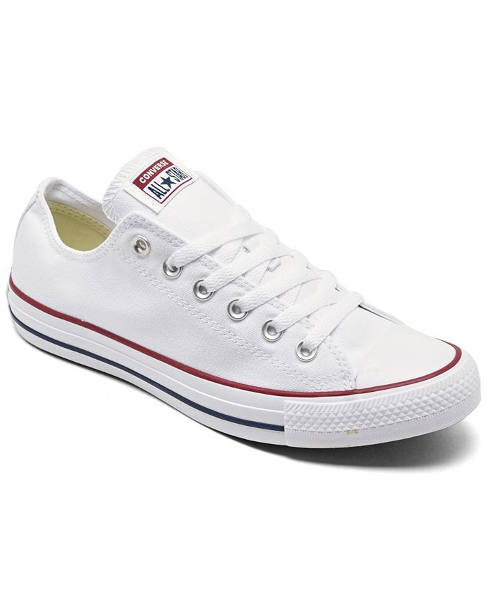 Converse - Women's Chuck Taylor All Star Oxford Sneakers from Finish Line
