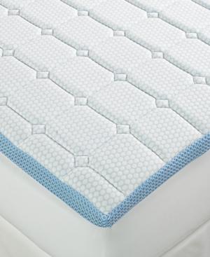 Sleep Essentials Memory Foam Pillows 2 Pack Sensorgel 3