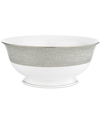 kate spade new york June Lane Round Serving Bowl