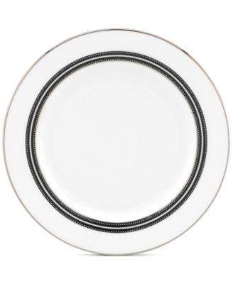 Union Street Appetizer Plate