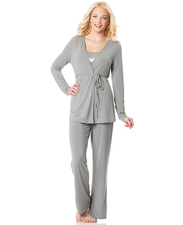 Maternity & Nursing Pajamas Maternity & Nursing Pajamas. Discover why new moms fall in love with our pajamas. Our maternity & nursing pajamas are super soft and comfy – plus, they come in .