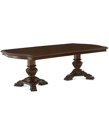 lakewood dining table furniture macy 39 s