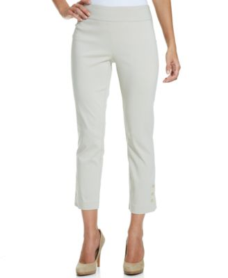 White capris or pants - NOT see thru! - Cruise Critic Message ...