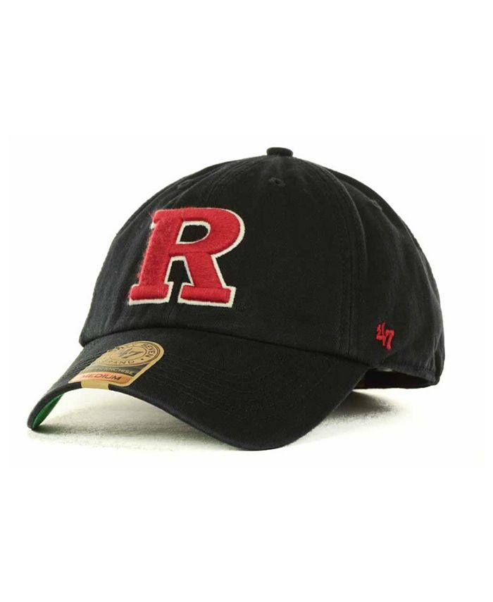 '47 Brand - Rutgers Scarlet Knights NCAA '47 Franchise Cap