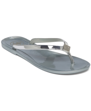 BCBGeneration Dusty Flat Thong Sandals Women's Shoes