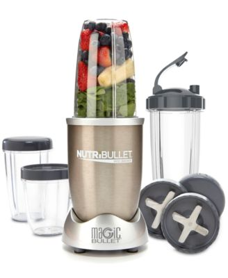 NutriBullet NB91501 900-Watt Professional Series by Magic Bullet