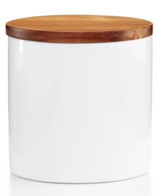 Hotel Collection Century Canister, Only at Macy's