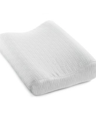 CLOSEOUT! Lauren Ralph Lauren Memory Foam Contour Pillow with Thermaphase Gel®