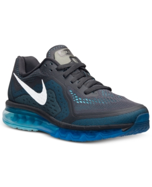 Nike Men's Air Max+ 2014 Running Sneakers from Finish Line $ 179.99