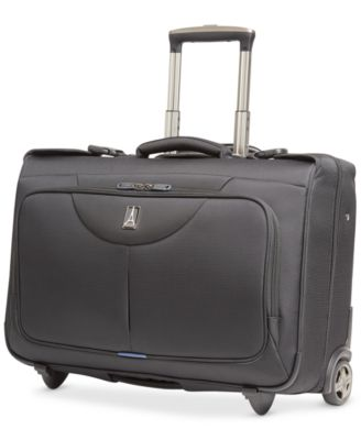 CLOSEOUT! 60% Off Travelpro WalkAbout 2 Rolling Garment Bag (Only at Macy's)