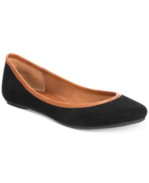 American Rag Celia Ballet Flats Women's Shoes
