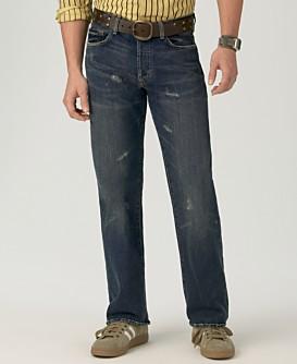 Macy*s - Men's - Ben Sherman Lowdon Tint Jean