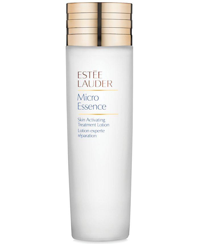 Estée Lauder - Micro Essence Skin Activating Treatment Lotion, 2.5-oz.