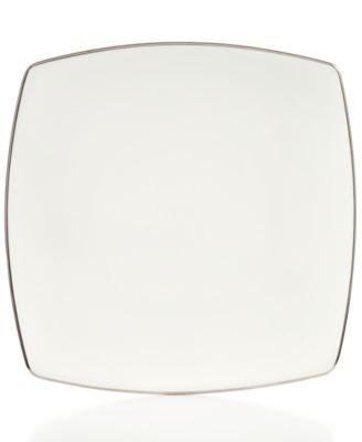 Mikasa Couture Platinum Salad Plate